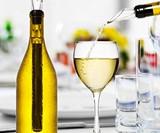 Wine Chill Stick with Pour Spout