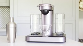 Bartesian Capsule Cocktail Machine