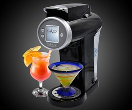 Bibo Barmaid Cocktail Machine