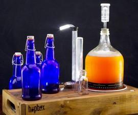HopBox Home-Brew Kit