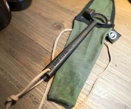 The Beer Peen Hammer