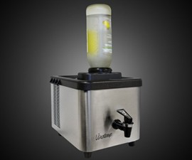 Vinotemp Shot Chiller