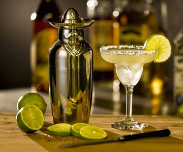 Senor Shaker the Margarita Maker