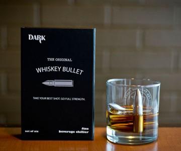Whiskey Bullets