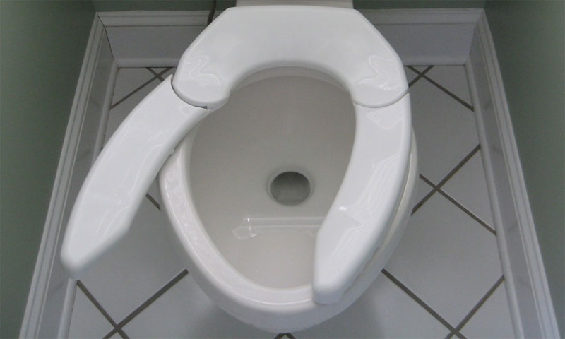 One Size Fits All Toilet Seat Dudeiwantthat Com