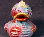 Zombie Rubber Duckies - Princess