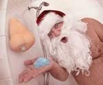 Nose Shower Gel Dispenser