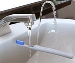 Water Fountain Toothbrush