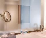 Bathroom Mirror Defogger
