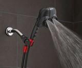 Darth Vader Handheld Showerhead