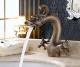 Dragon Sink Faucet