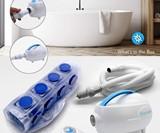 Electric Bathtub Bubble Massage Mat