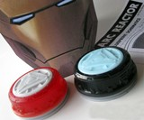 Iron Man Arc Reactor Soap