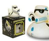 Light-Up Star Wars Rubber Ducks