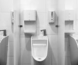 Stand Urinal-Sink