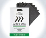 Subtle Butt Disposable Gas Neutralizers