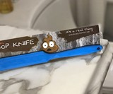 The Poop Knife