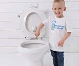Toddler Target Potty Training Bullseye