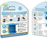 TubShroom Drain Protector