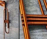 Vlad Mititelu Jazz Trumpet Shower