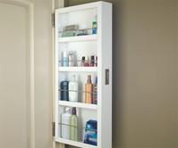 Back of the Door Cabinet