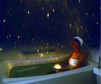 Bathtub Planetarium