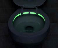 Jonny Glow Toilet Illuminator