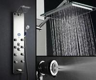 Waterfall & Massage Shower Panel