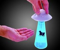 UFO Soap Dispensers