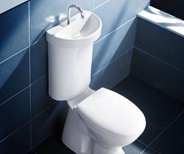 Toilet Sink