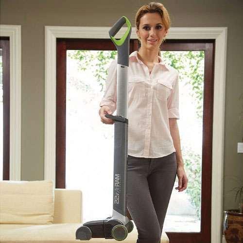Airram High Power Cordless Vacuum Cleaner