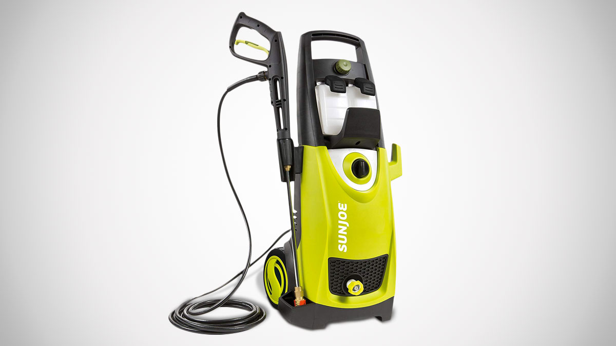 Pressure Joe Electric Pressure Washer