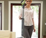 AirRam - High-Power Cordless Vacuum Cleaner