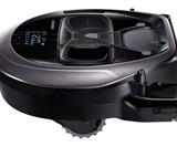 Darth Vader Samsung POWERbot Vacuum