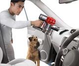 Dyson V6 Mattress & Car Seat Vacuum