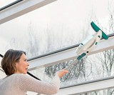 Leifheit Window Cleaning Vacuum
