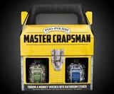 Poo-Pourri Master Crapsman Gift Set