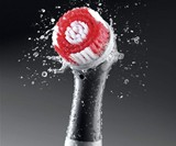 Rubbermaid Reveal Power Scrubber
