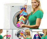 SockDock - Washable/Dryable Sock Organizer