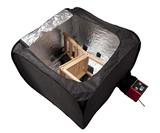 The ZappBug Bed Bug Oven