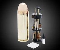 Bullet Gun Cleaning Kit