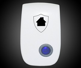 Repel A Pest Ultrasonic Rodent Repeller