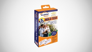 Healthful Home 5-Minute Mold Test Kit
