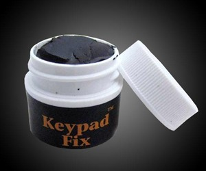 Keypad Fix Remote Control Reviver
