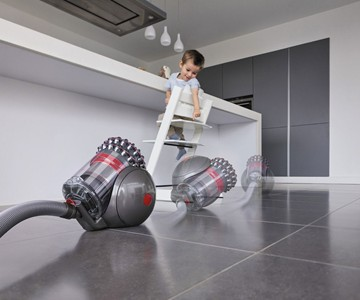 Dyson Cinetic Big Ball Self-Righting Vacuum