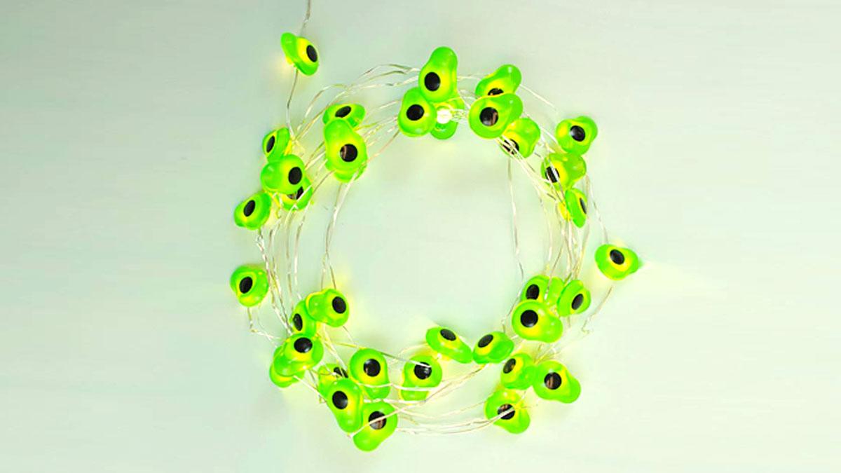 Avocado String Lights
