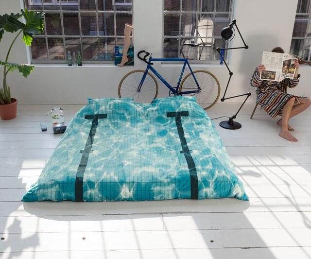Fancy Pool Bedsheets Pool Bedsheets