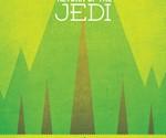Star Wars Print - Return of the Jedi