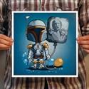 Star Wars Kids Prints
