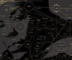 Rap Map - Upper Left Zoom